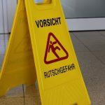 תאונת עבודה? 5 דברים שחייבים לעשות