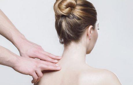 מטפלים בכאבי גב